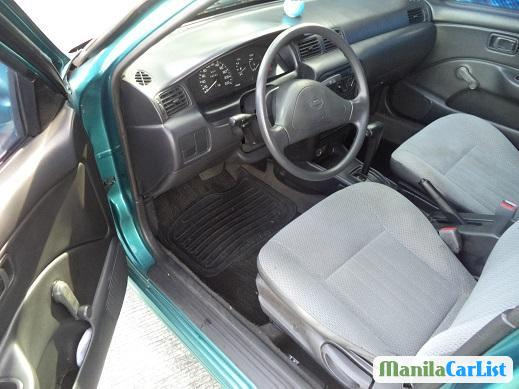 Picture of Nissan Sentra Automatic 1997