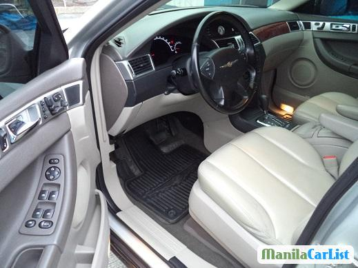 Pictures of Chrysler Pacifica Automatic 2006