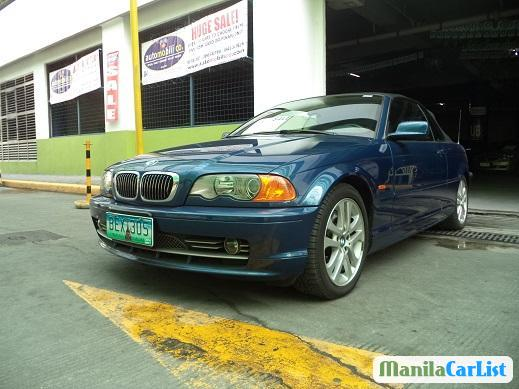 Picture of BMW 3 Series Automatic 2001