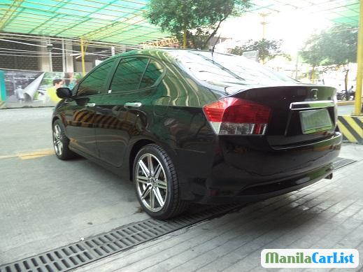 Picture of Honda City Automatic 2009