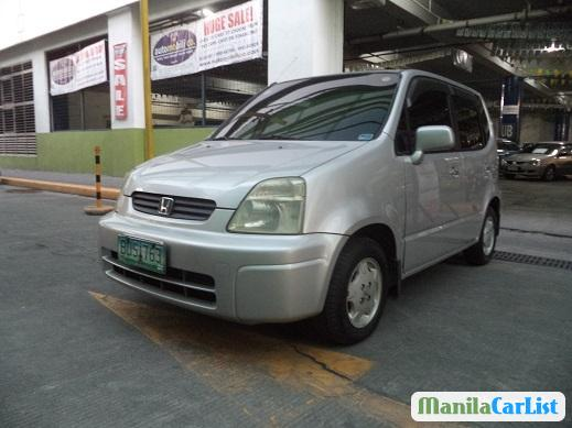 Picture of Honda Fit Automatic 1999