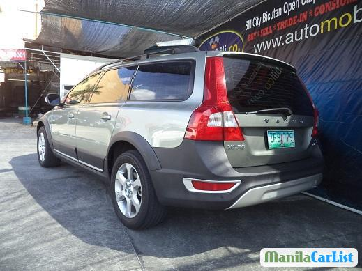 Pictures of Volvo XC70 Automatic 2008