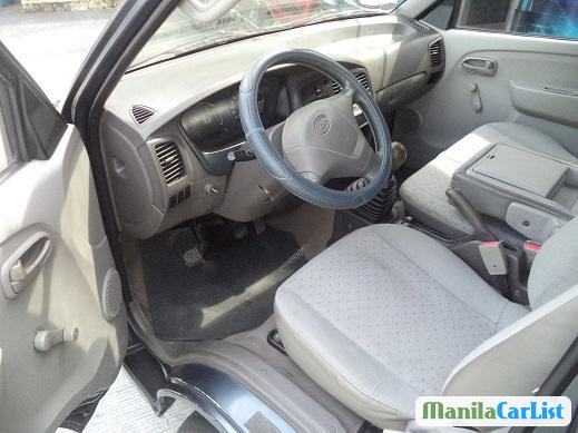 Picture of Kia Rondo Manual 2005
