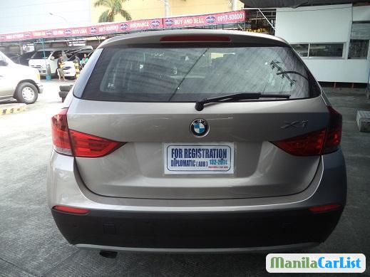 Picture of BMW 1 Series Automatic 2011