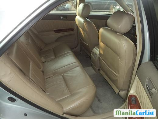 Picture of Toyota Camry Automatic 2003