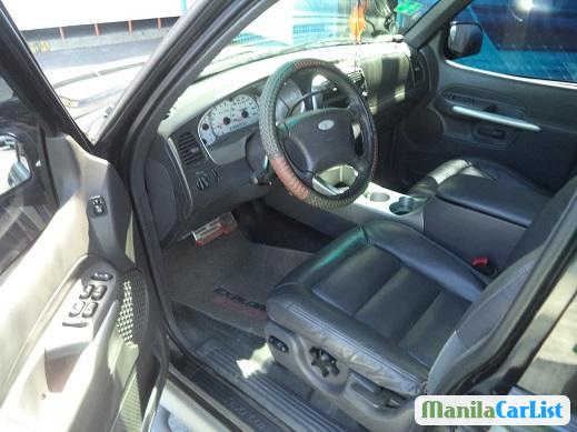 Picture of Ford Explorer Sport Trac Automatic 2002