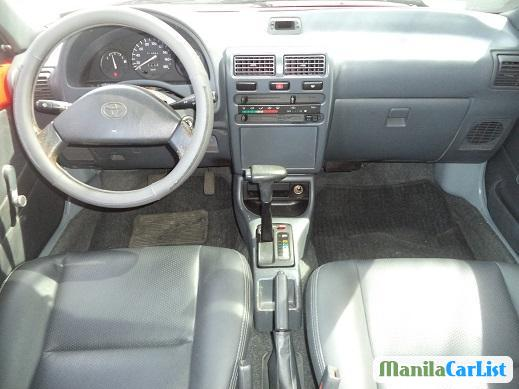 Picture of Toyota Automatic 2006