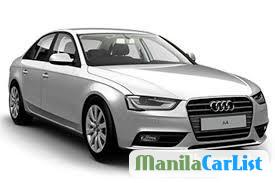 Pictures of Audi A3 Automatic 2015