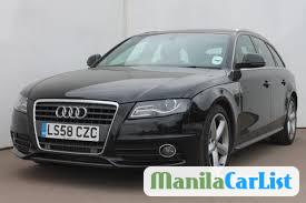 Picture of Audi A4 Automatic 2015