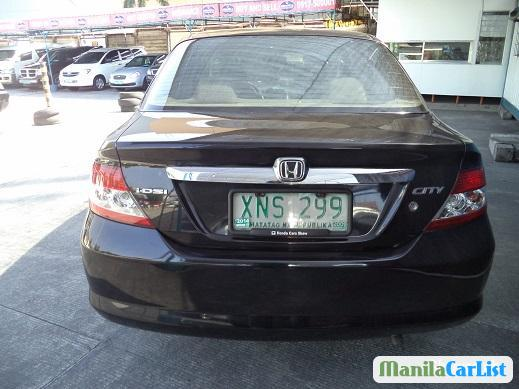 Pictures of Honda City Automatic 2003