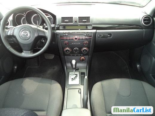 Pictures of Mazda Mazda3 Automatic 2009