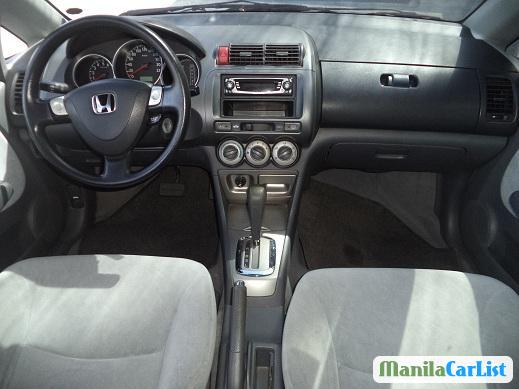 Picture of Honda City Automatic 2007