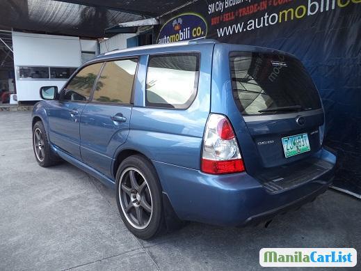 Subaru Forester Automatic 2007 - image 1