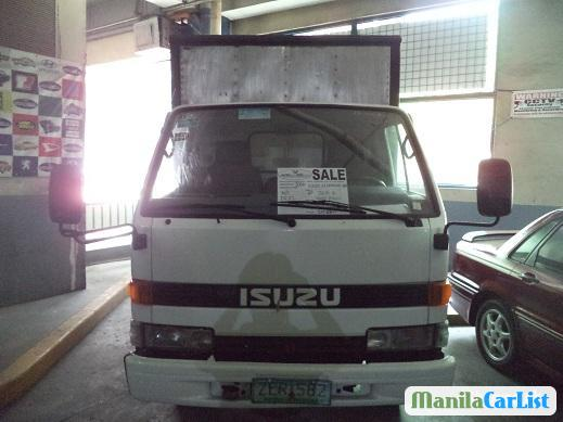 Picture of Suzuki Wagon R Manual 2006