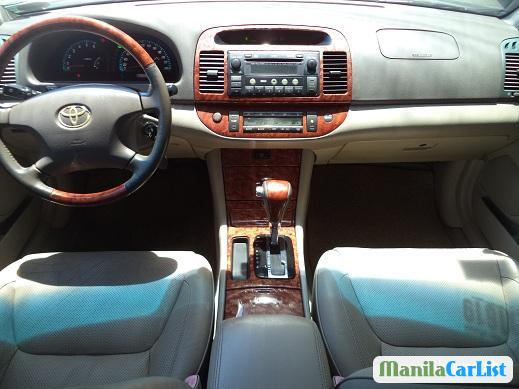 Picture of Toyota Camry Automatic 2006