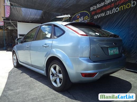 Picture of Ford Focus Automatic 2008