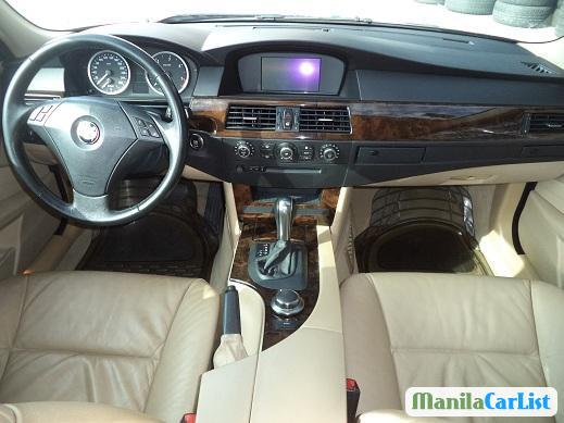Pictures of BMW 5 Series Automatic 2006
