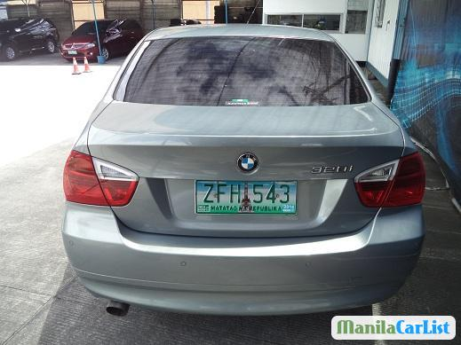 Pictures of BMW 3 Series Automatic 2006