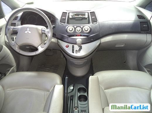 Picture of Mitsubishi Grandis Automatic 2007