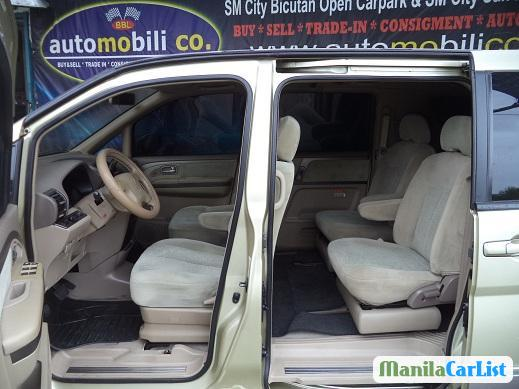 Picture of Nissan Serena Automatic 2007