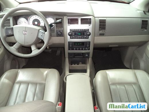 Pictures of Dodge Durango Automatic 2005