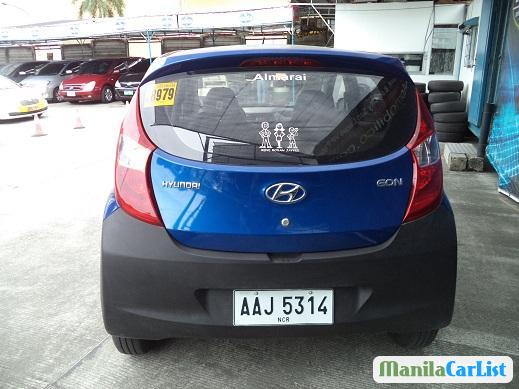 Pictures of Hyundai Excel Manual 2014
