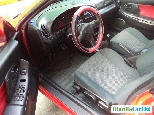 Picture of Mazda Lantis Manual 1997