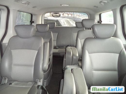 Picture of Hyundai Starex Automatic 2011