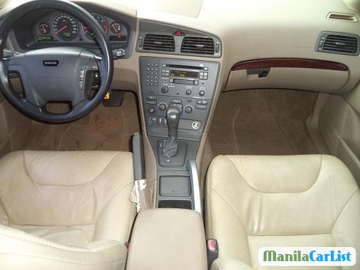 Pictures of Volvo XC70 Automatic 2002