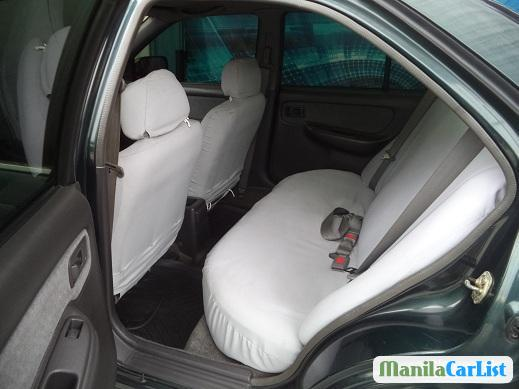 Picture of Nissan Sentra Automatic 2000