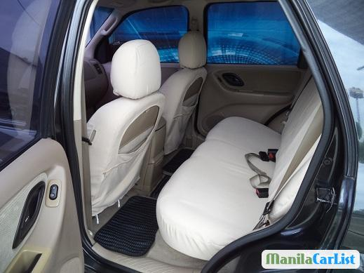 Picture of Ford Escape Automatic 2005