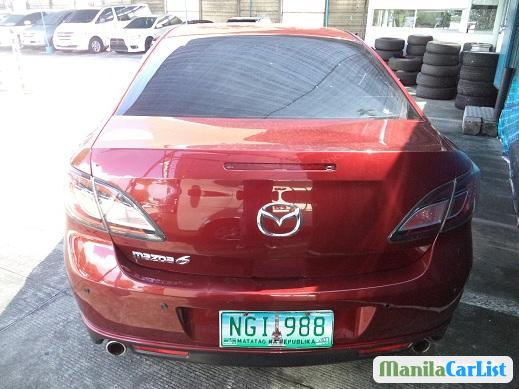 Picture of Mazda Mazda6 Automatic 2008