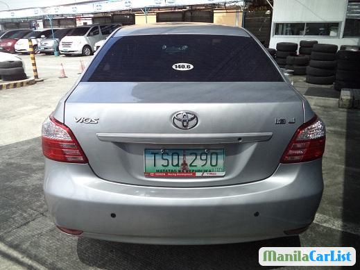 Pictures of Toyota Vios Manual 2012
