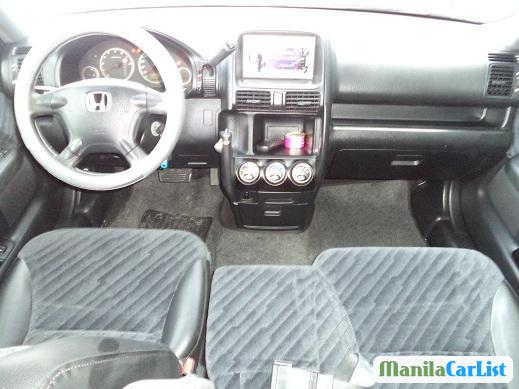 Picture of Honda CR-V Automatic 2002