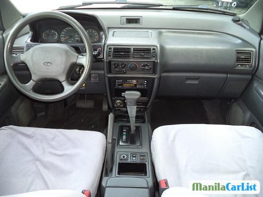 Picture of Mitsubishi Space Wagon Automatic 1998