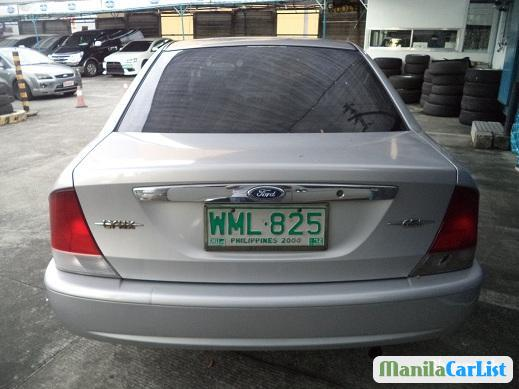 Picture of Ford Lynx Automatic 2000