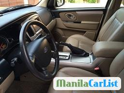 Picture of Ford Escape Automatic 2011