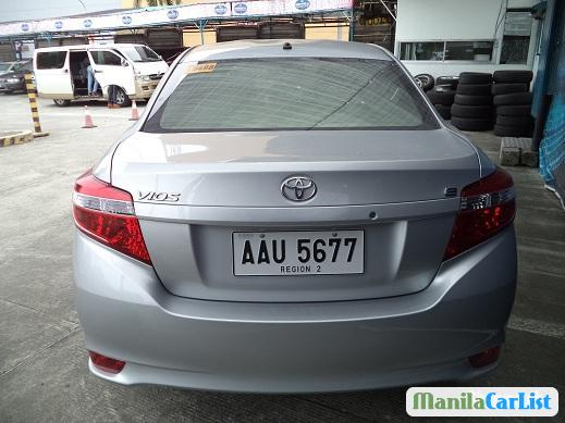 Picture of Toyota Vios Automatic 2014