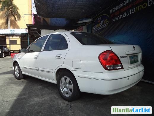 Pictures of Nissan Sentra Automatic 2011