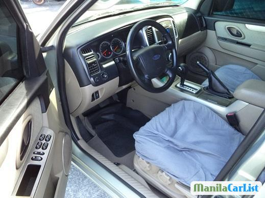 Picture of Ford Escape Automatic 2009