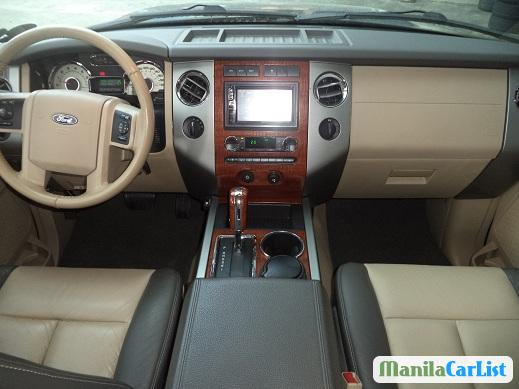 Picture of Ford Expedition Automatic 2008
