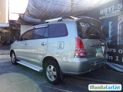 Picture of Toyota Innova Automatic 2006