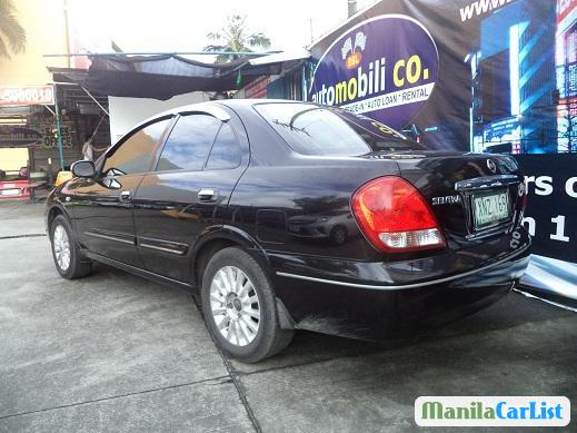 Pictures of Nissan Sentra Automatic 2004