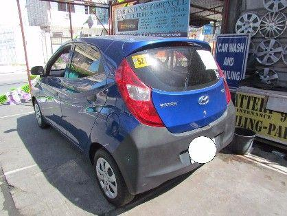 Pictures of Hyundai Eon Manual 2014