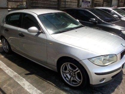 Pictures of BMW 1 Series Automatic 2007