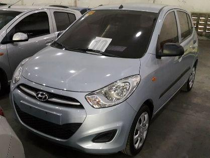Picture of Hyundai i10 Automatic 2013