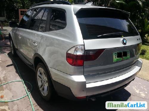 BMW X 2010