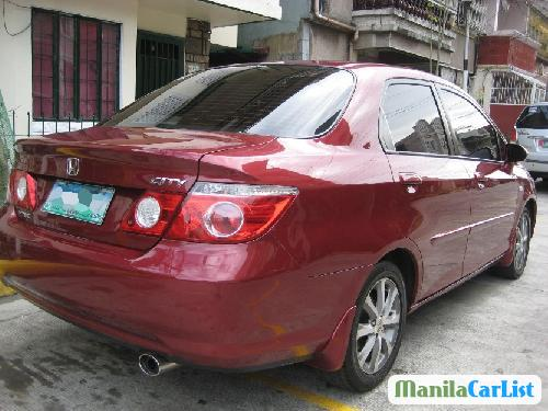 Honda 2008 - image 2