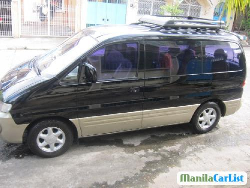 Hyundai Other 1999