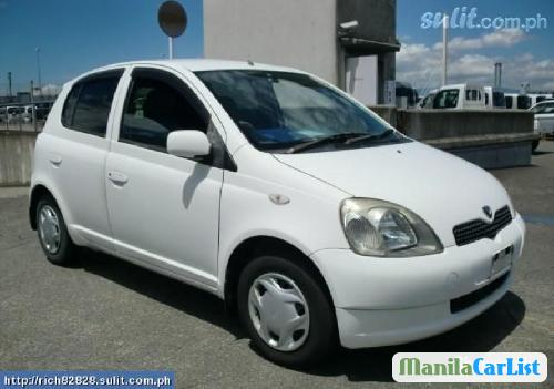 Toyota Other 2001